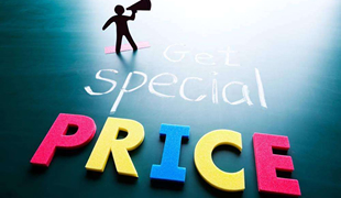 Why your price is more competitive, but the customers still don't place an order