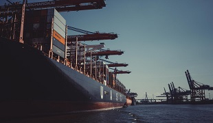 Common types of marine surcharges