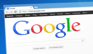 Google search keywords + intitle & inurl usage
